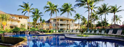Accomodations in Hawaii