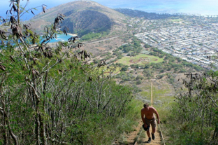 Koko Head Hawaii