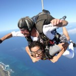 SkyDiving Oahu