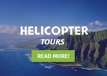 Helicopter Tours Oahu