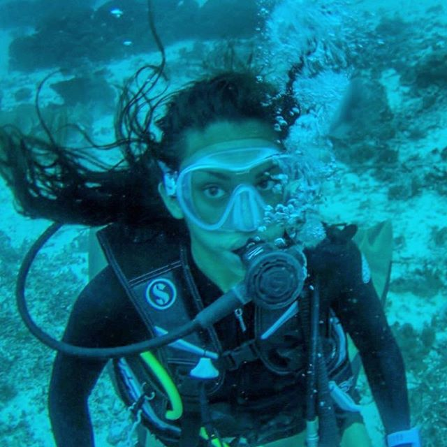 PADI Divemaster Internship Hawaii