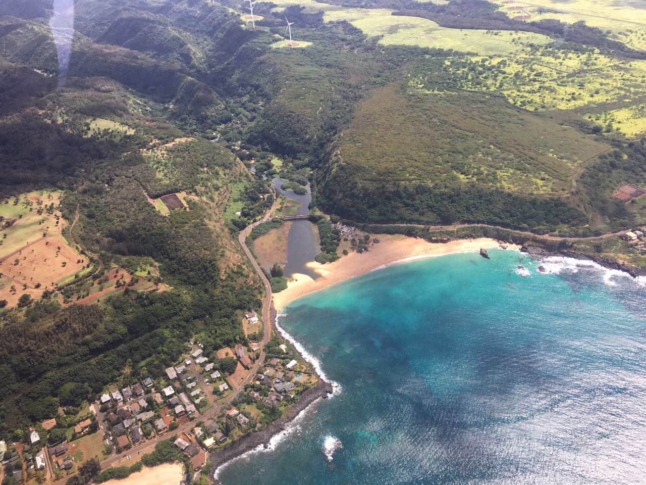 Helicopter Tour In Oahu See Paradise From Above With