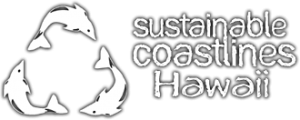 Logo for Sustainable Coastlines Hawaii