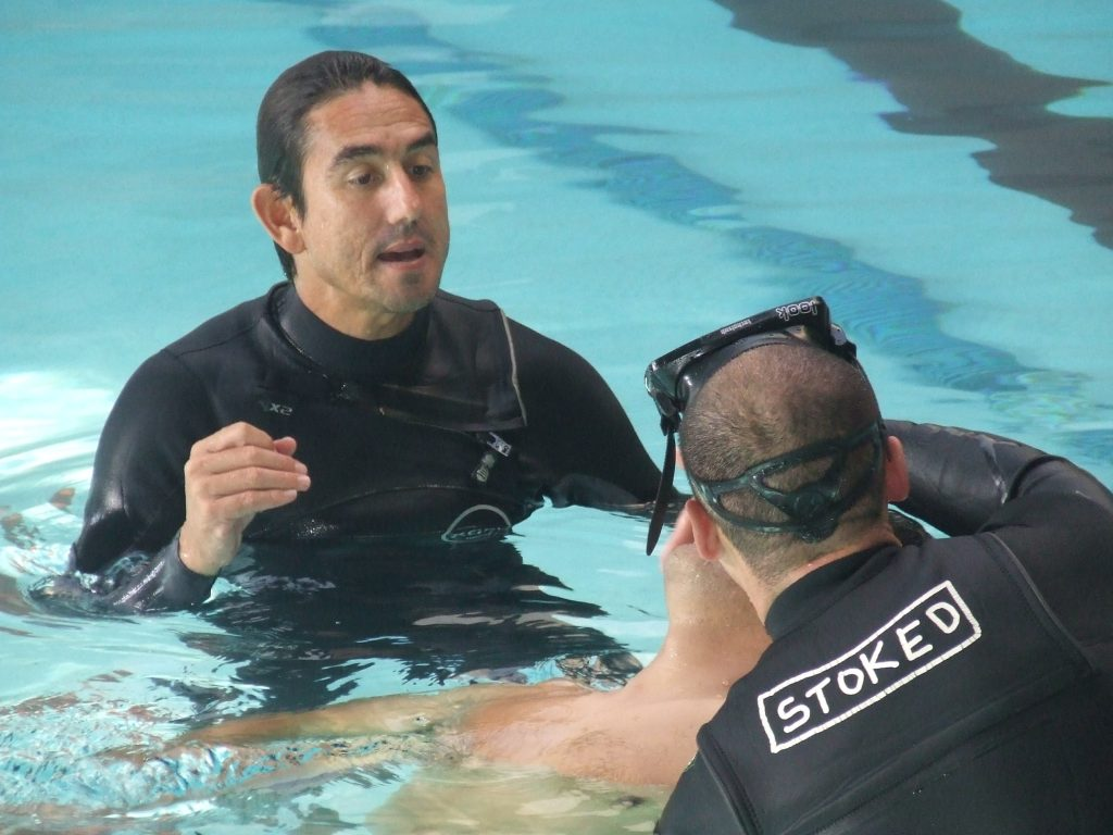 How Young Is Too Young to Learn Scuba Diving?